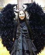 Maleficent Movie Costume
