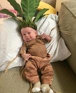 Mandrake Homemade Costume
