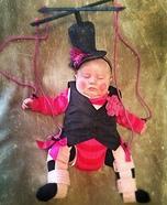 Marionette Puppet Costume