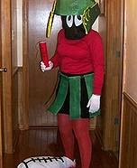 Marvin Costume