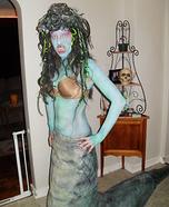 Medusa Adult Costume