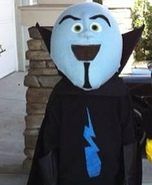 Megamind Costume