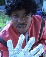 Men's Michael Jackson Halloween Costume