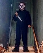 Michael Myers Costume for Men