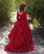 Mina's Dress Costume