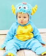 Mini-Monster Costume
