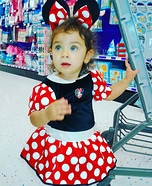 Minnie Costume