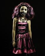 Monster Girl Costume