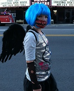 Monster High Monster Costume