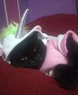 Moomin the Magical Unicorn Costume