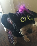Mr. Bat Dog's Costume