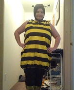 Mrs Bee Costume