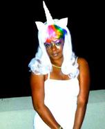 Mystical Unicorn Costume
