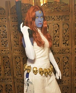 Original Mystique Costume