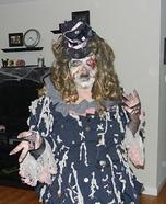 Mz Stitch Homemade Costume