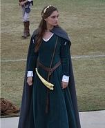 Susan Pevensie Costume