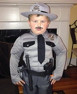 New Sheriff in Town Costume
