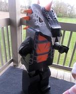 Lego Ninjago Bytar Costume