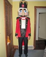 Nutcracker DIY Costume