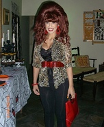Peggy Bundy Halloween Costume