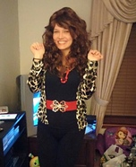 Peggy Bundy Homemade Costume