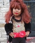 Peggy Bundy Homemade Costume