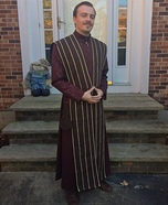 Petyr Baelish Homemade Costume