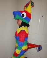 Pinata Women Costume