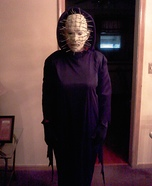 Pinhead Costume for Adults