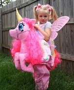 Pinkie Pie DIY Costume