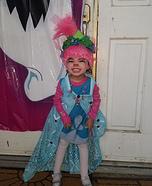 Poppy Homemade Costume