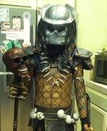 Predator Costume DIY