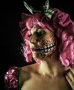 Pretty Zombie Costume