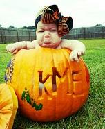 PumpKINZ Baby Costume