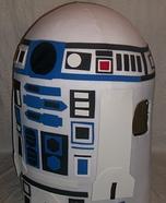 Star Wars R2D2 Costume