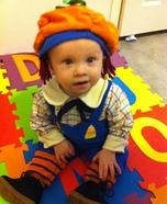 Raggedy Rylee Costume