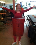 Red Solo Cup Halloween Costume