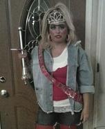 Redneck Beauty Queen or Queen of the Double Wide