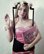 Regina George Homemade Costume