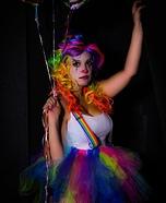 Rellik the Clown Homemade Costume
