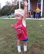 Richard Simmons Toddler Costume