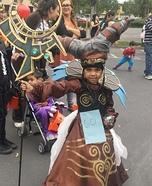 Power Rangers Rita Repulsa Costume