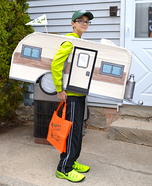 RV Homemade Costume