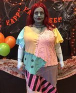 Women's Sally Costume