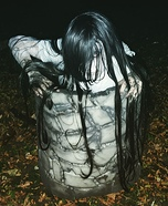 The Ring Samara Costume