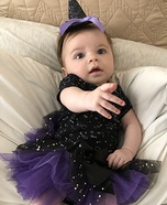 Sanderson Baby Costume