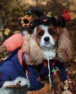 Scarecrow Roxie Costume