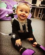 Scuba Diver Baby Halloween Costume