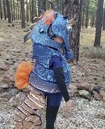 Seahorse Homemade Costume