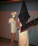 Homemade Silent Hill Costumes